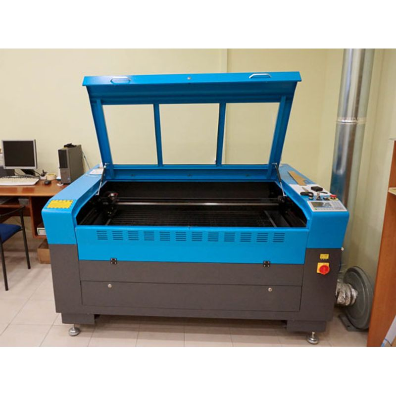 Vision Group Laser Cutter