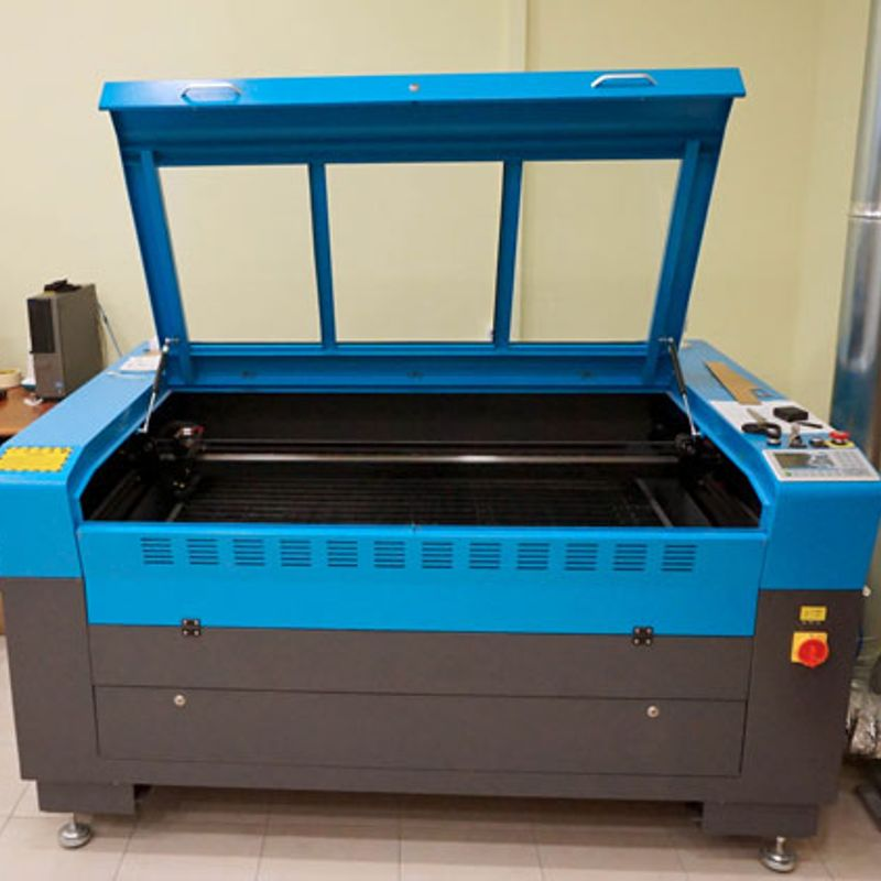 Vision Group Laser Cutter