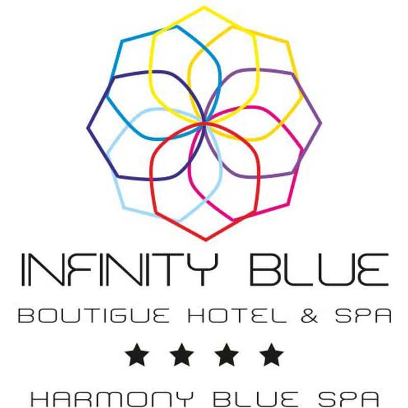 Infinity Blue boutique hotel & spa
