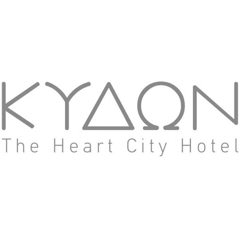 Κύδων The HeartCity Hotel