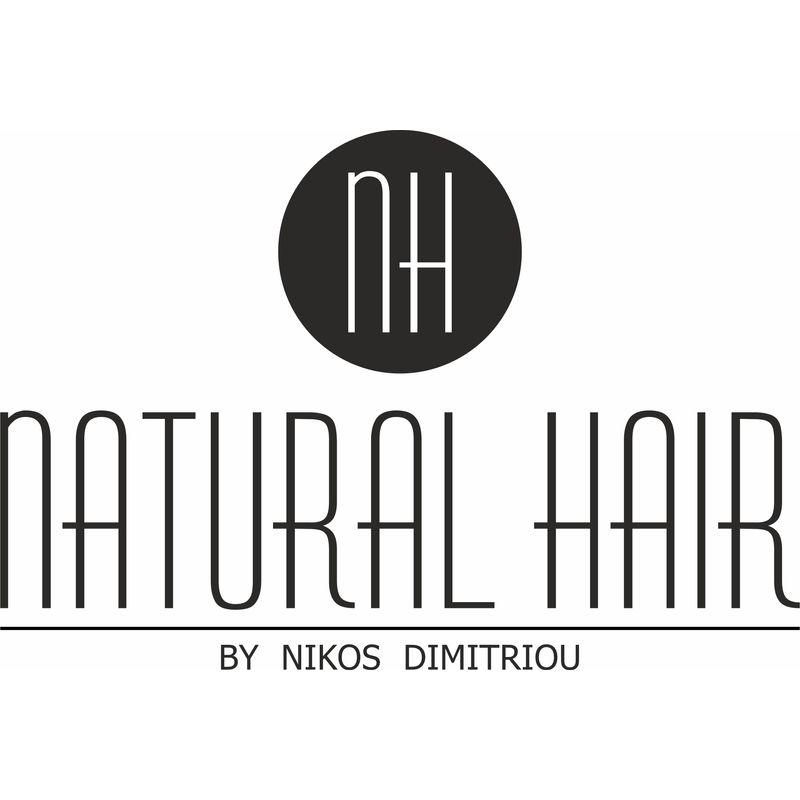 Natural Hair by Nikos Dimitriou