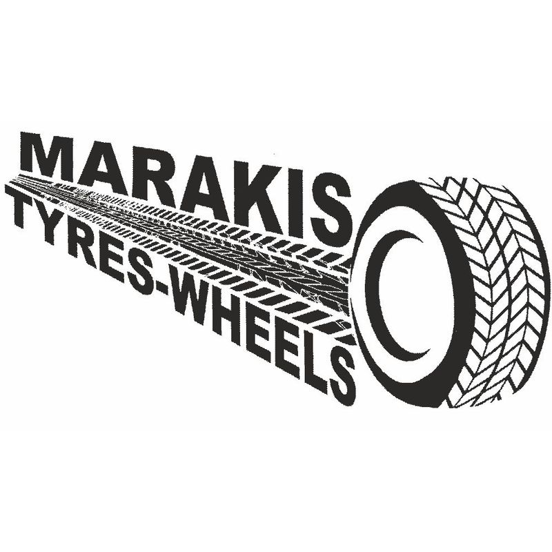 Marakis Tyres - Wheels
