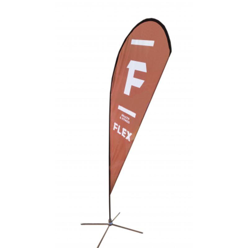 Zeppelin - Flying Banner - zfb0010