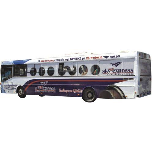 Κάλυψη Λεωφορείων - aad4033