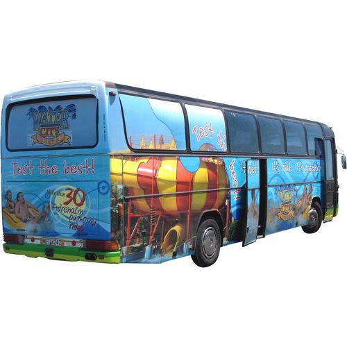 Κάλυψη Λεωφορείων - aad4041