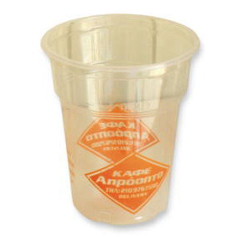 Ποτήρια Πλαστικά - plc6001