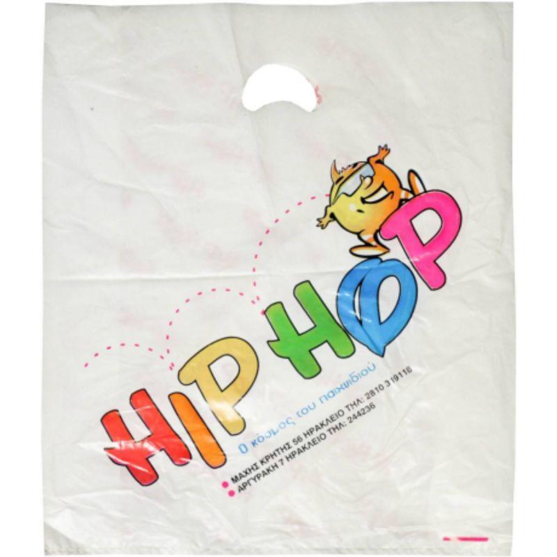 Πλαστικές Τσάντες - plb0004