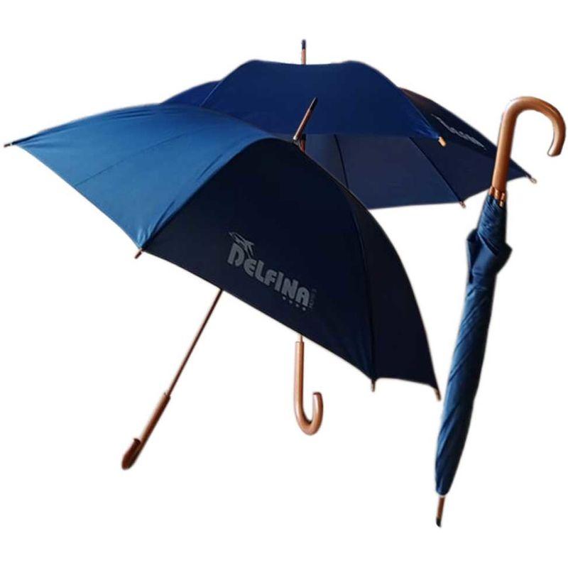 Ομπρέλα Βροχής – Μπλε