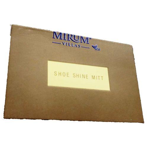 Περίποιηση παπουτσιών - Mirum Villas