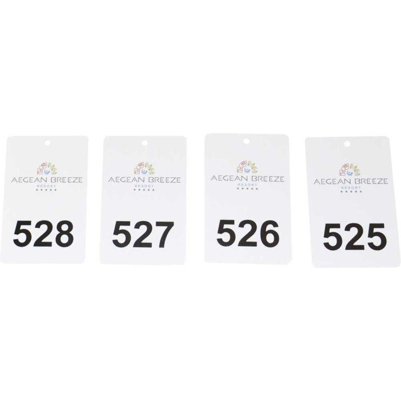 Μπρελόκ δωματίου - key5481