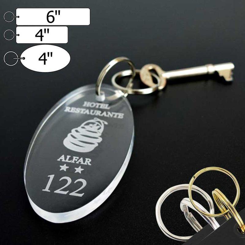 Μπρελόκ δωματίου - key5010