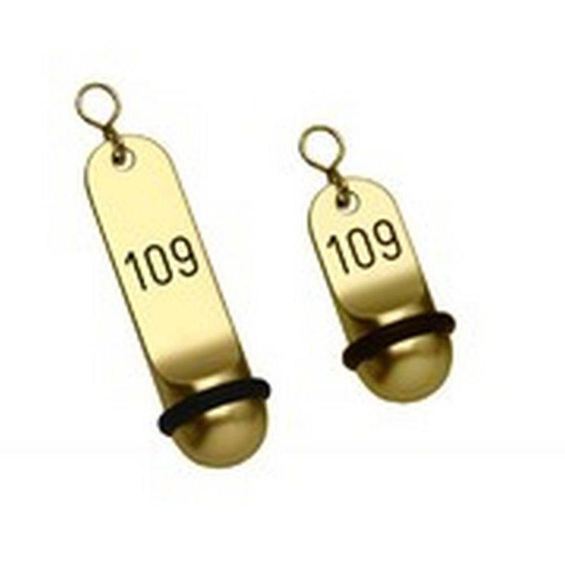 Μπρελόκ δωματίου - key3184