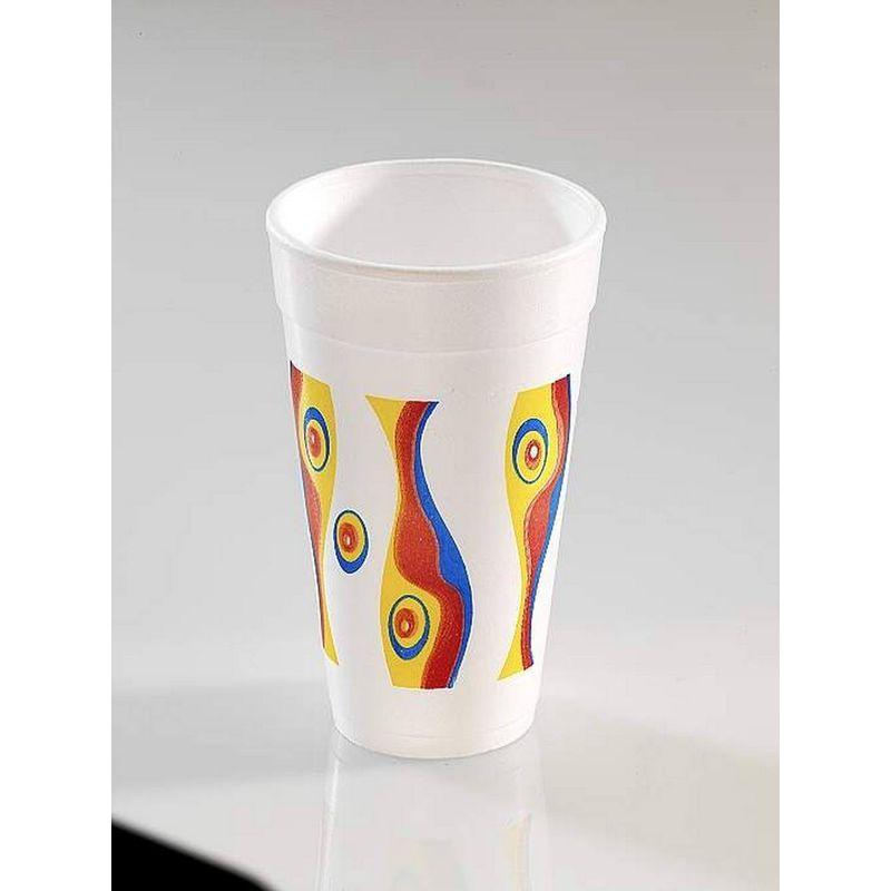 Ποτήρια Πλαστικά - plc3514