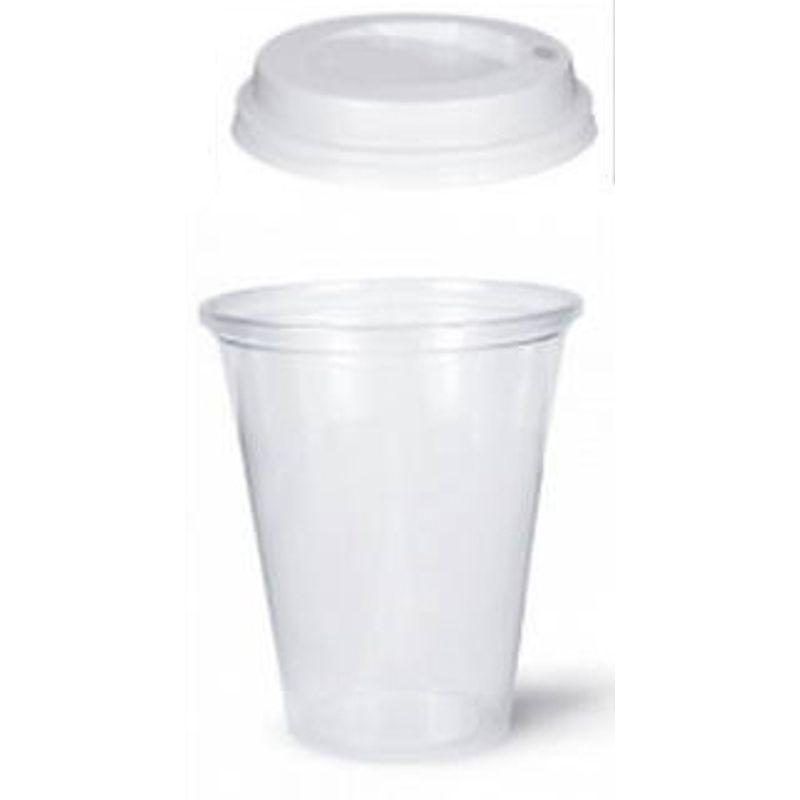 Ποτήρια Πλαστικά - plc6003
