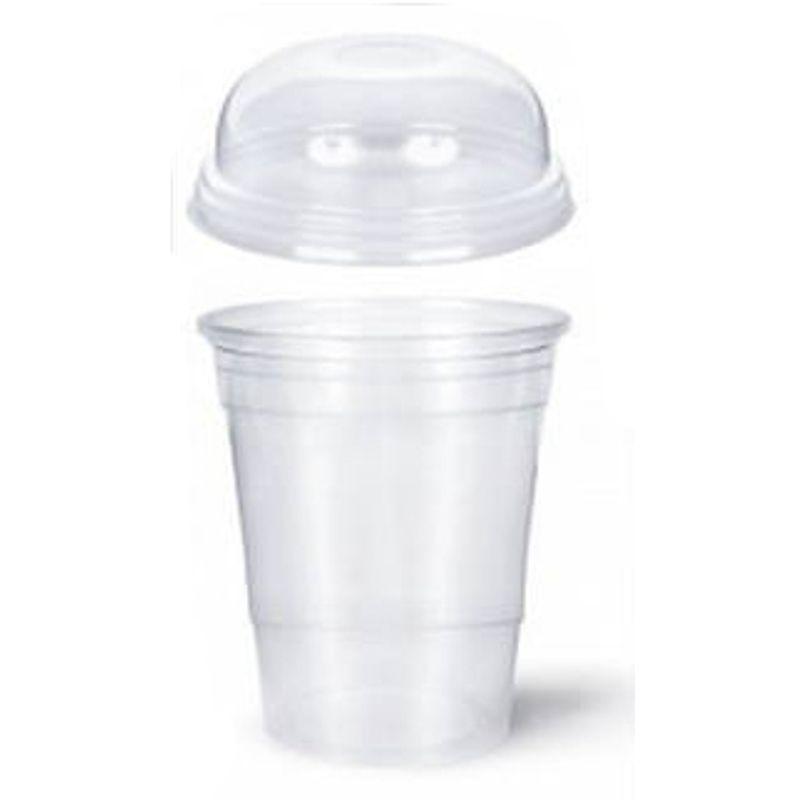 Ποτήρια Πλαστικά - plc6005