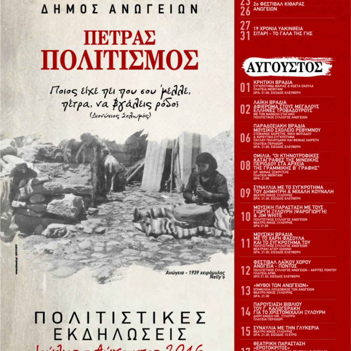 Αφίσες - afs7474