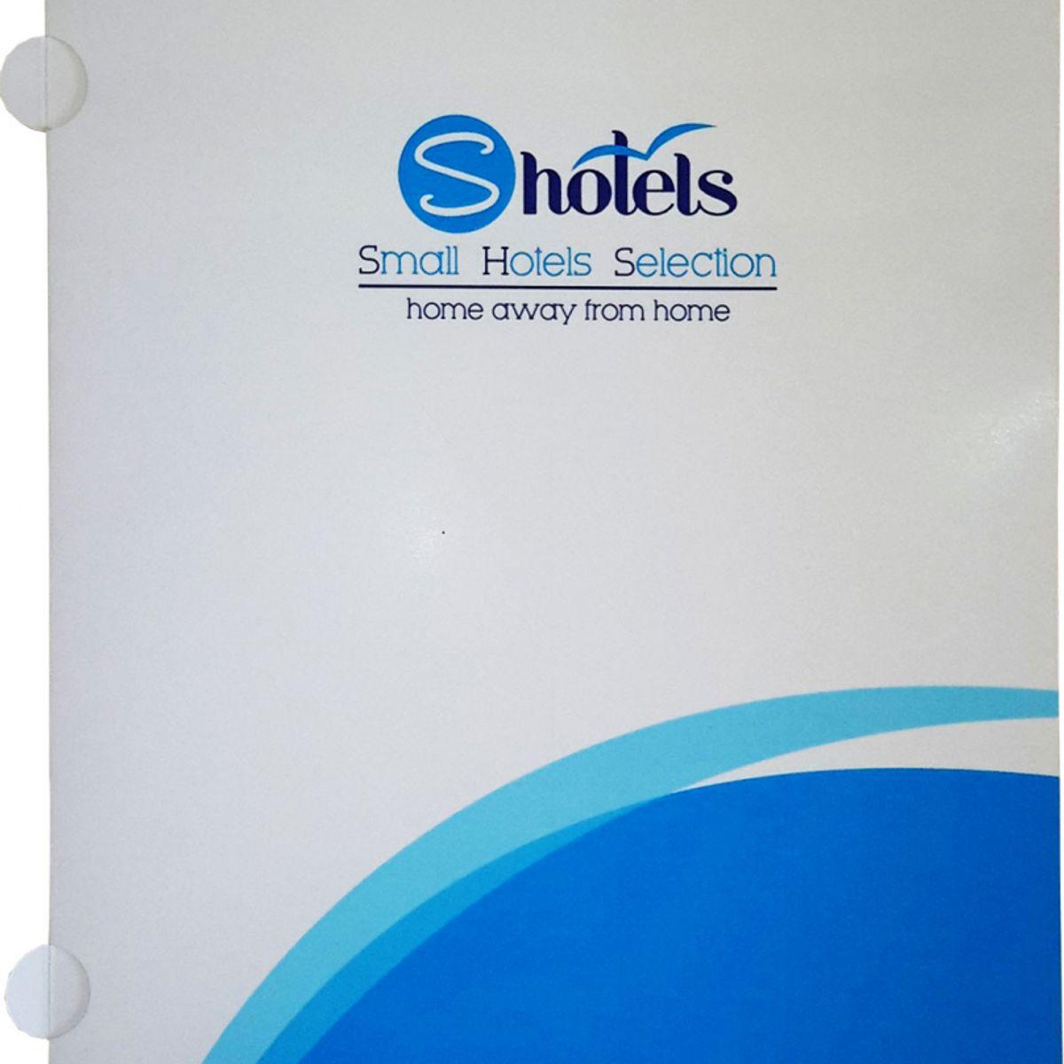 Folder - for1009