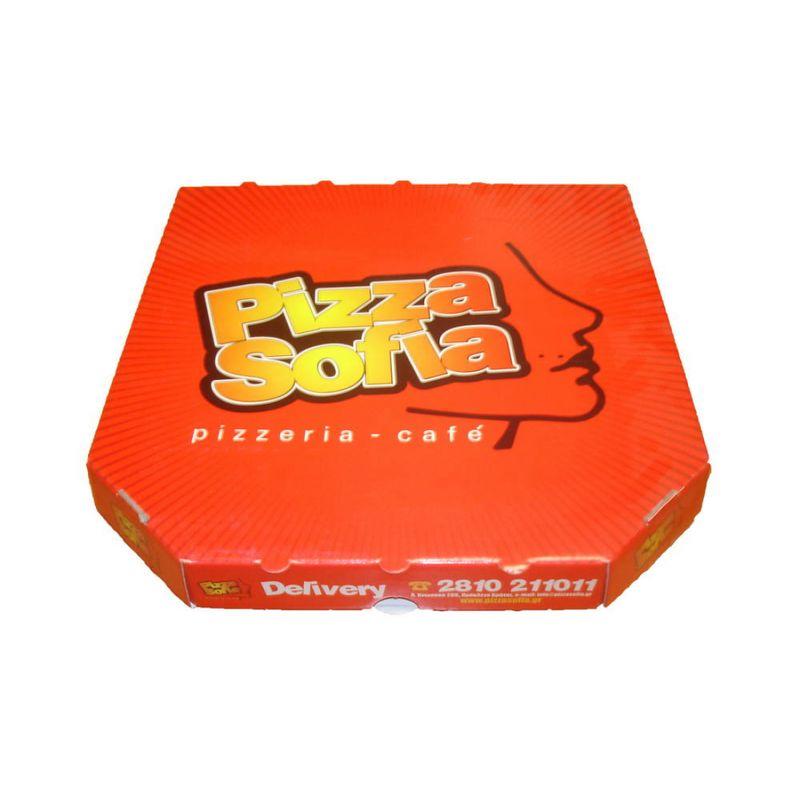 Κουτιά Χάρτινα - pac0002