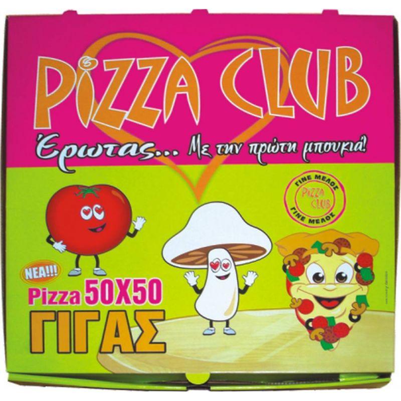 Κουτιά Χάρτινα - pac0007
