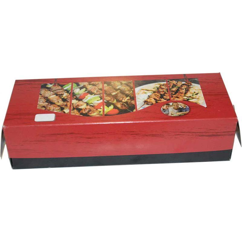 Κουτιά Χάρτινα - pac0012