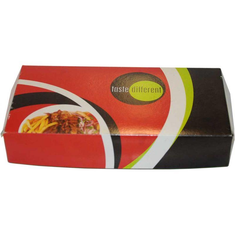 Κουτιά Χάρτινα - pac0013