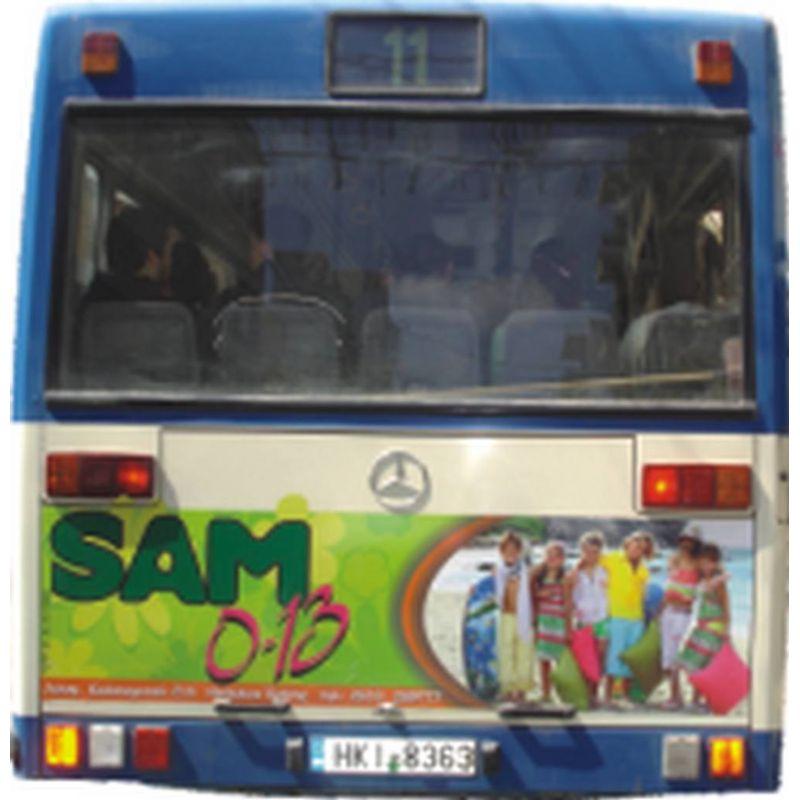 Αστικά Λεωφορεία - bus0305