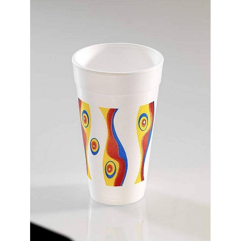 Ποτήρια Πλαστικά - pla4570