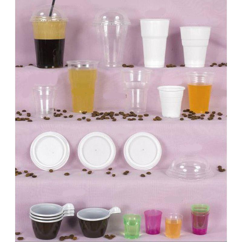 Ποτήρια Πλαστικά - pla4576