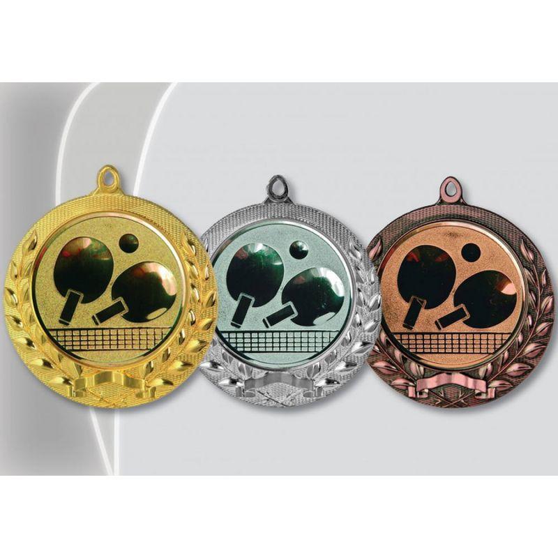 Μετάλλια - mtl3800
