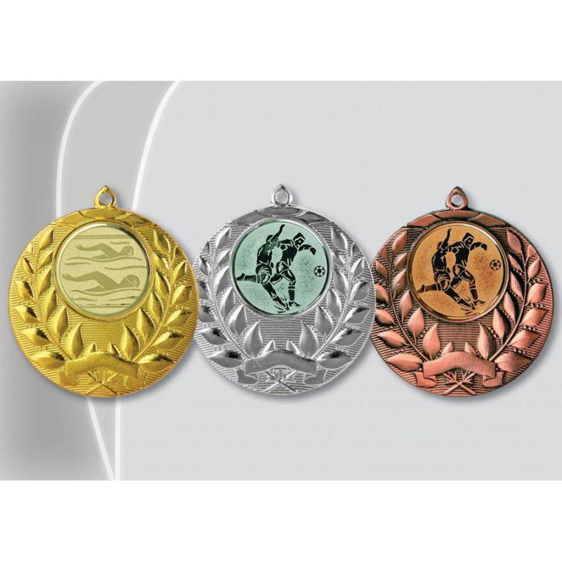 Μετάλλια - mtl3803