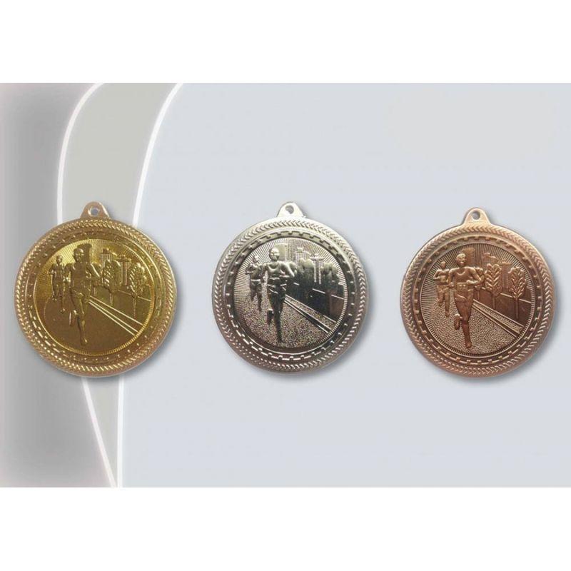 Μετάλλια - mtl3804