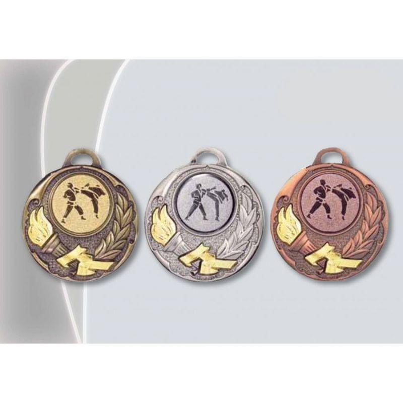 Μετάλλια - mtl3807
