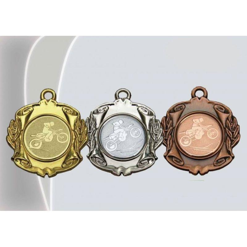 Μετάλλια - mtl3812