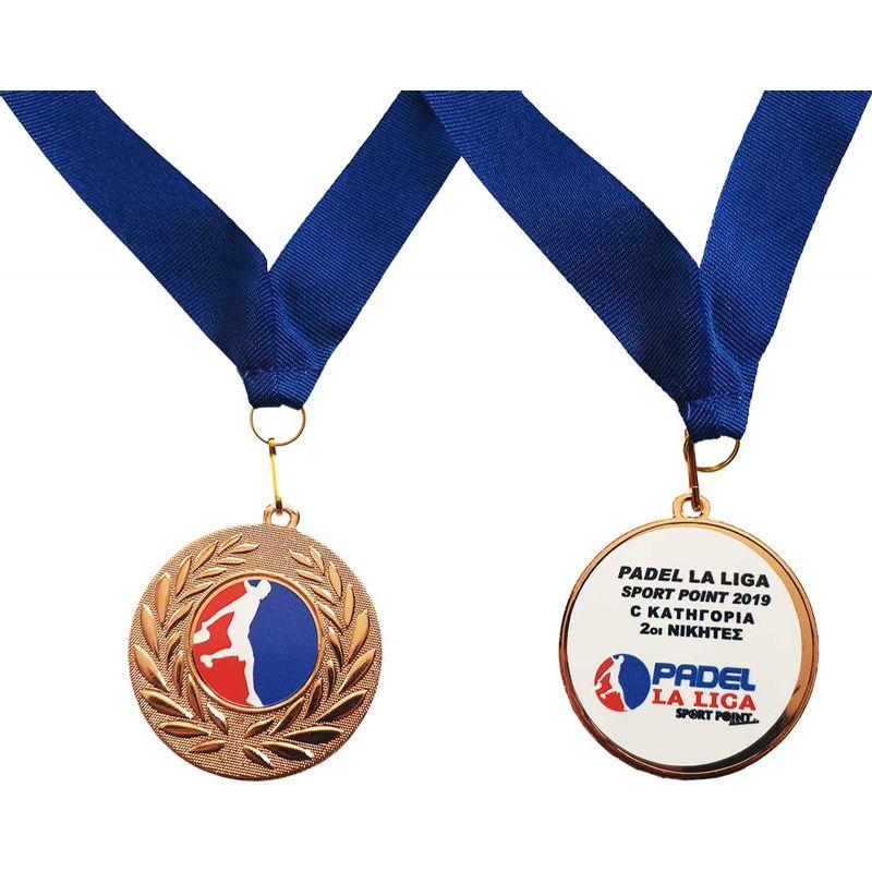 Μετάλλια - mtl6003
