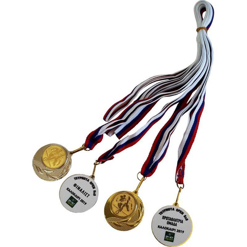 Μετάλλια - mtl6005