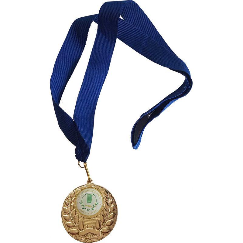 Μετάλλια - mtl6006