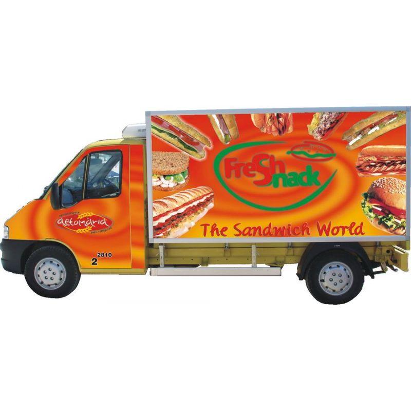 Φορτηγά - Κλούβες - aac4004