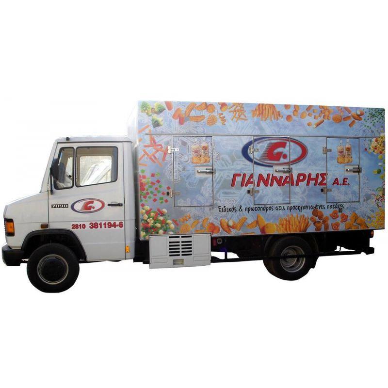 Φορτηγά - Κλούβες - aac4013