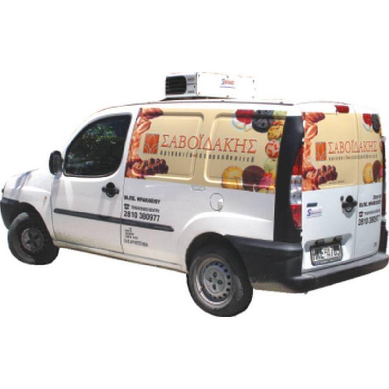 Φορτηγά - Κλούβες - aac4022