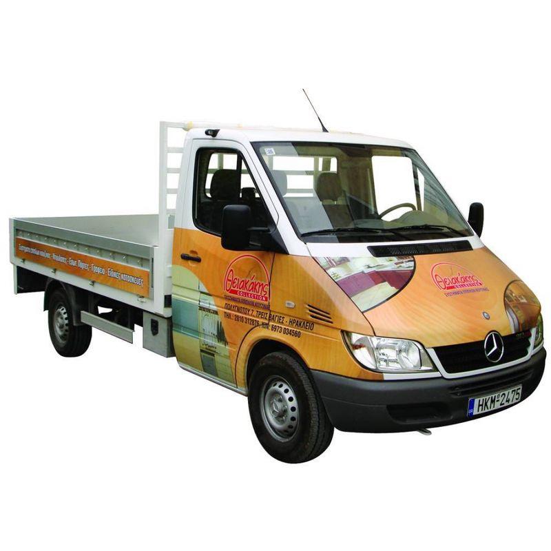 Φορτηγά - Κλούβες - aac4031
