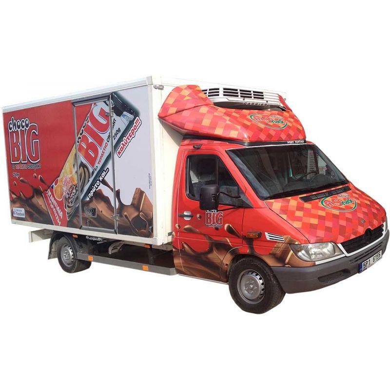 Φορτηγά - Κλούβες - aac5294