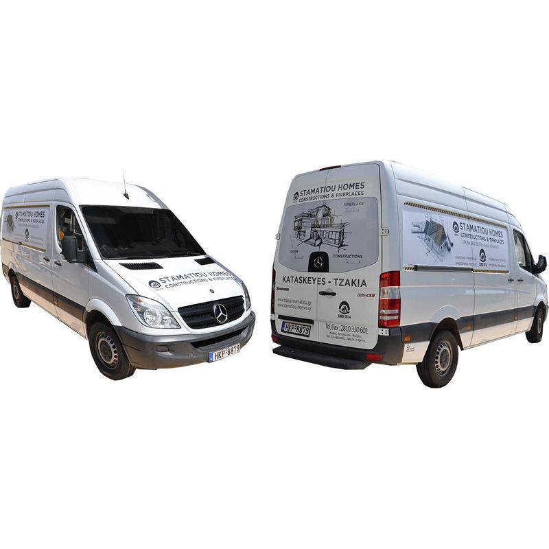 Φορτηγά - Κλούβες - aac1003