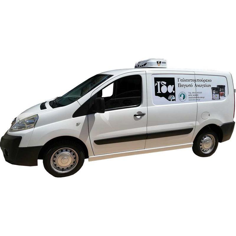Φορτηγά - Κλούβες - aac1005