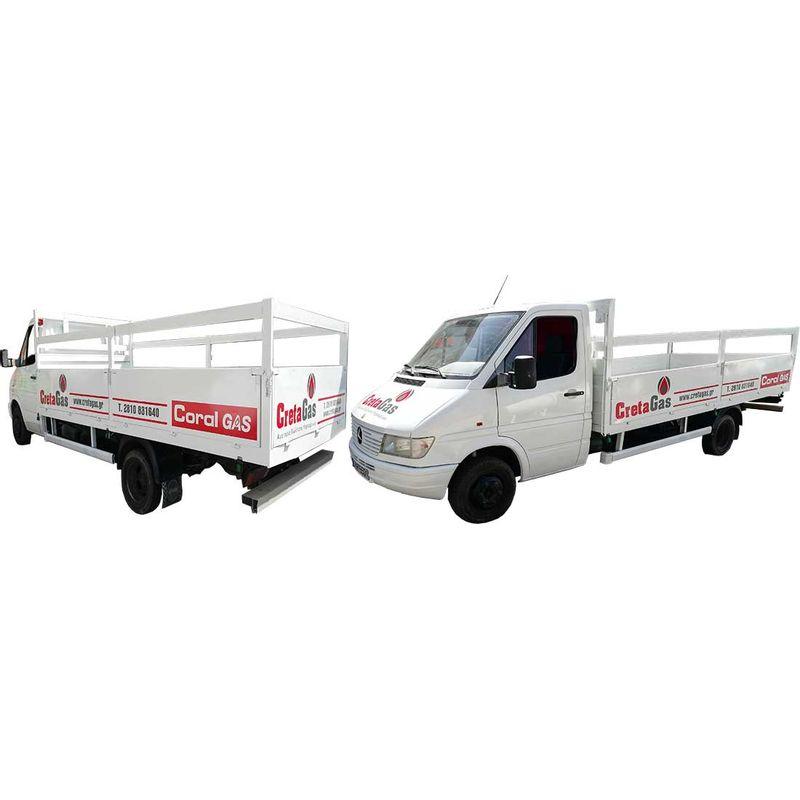 Φορτηγά - Κλούβες - aac1009