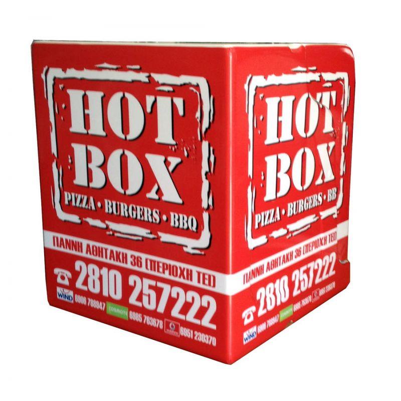 Κουτιά Delivery - aae0001