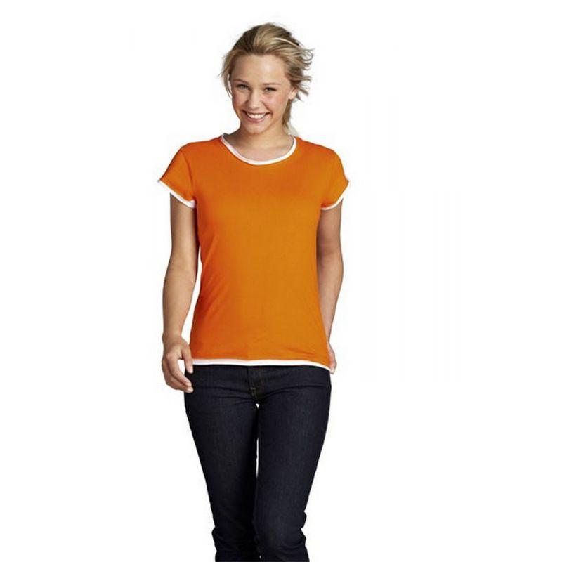 T-shirt - wwa4304