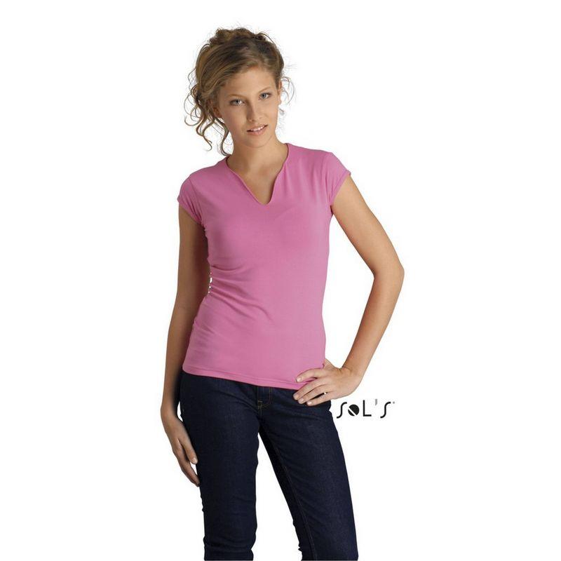T-shirt - wwa4316