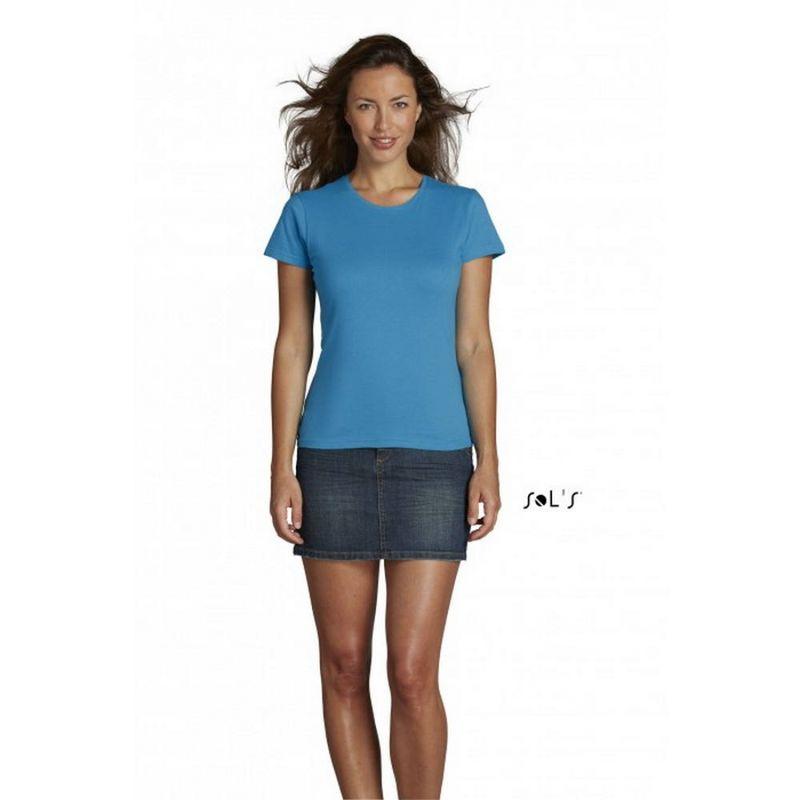 T-shirt - wwa4317