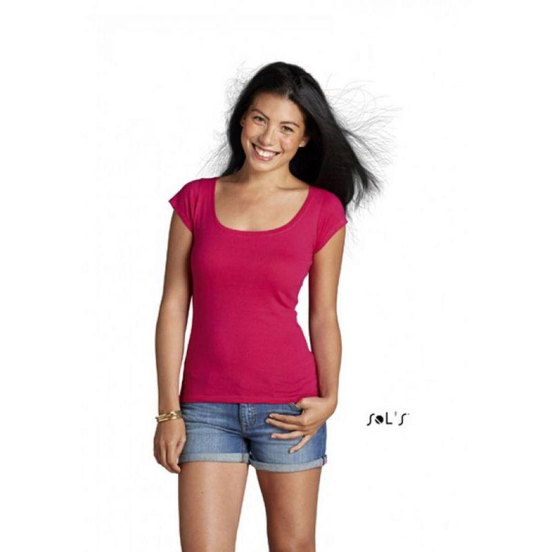 T-shirt - wwa4319