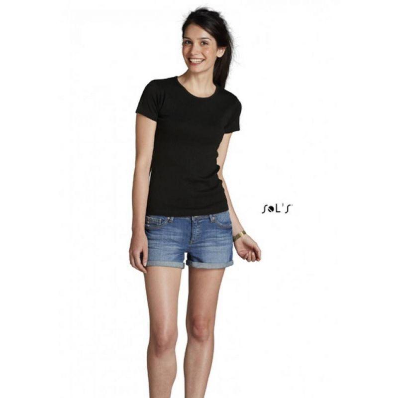 T-shirt - wwa4321